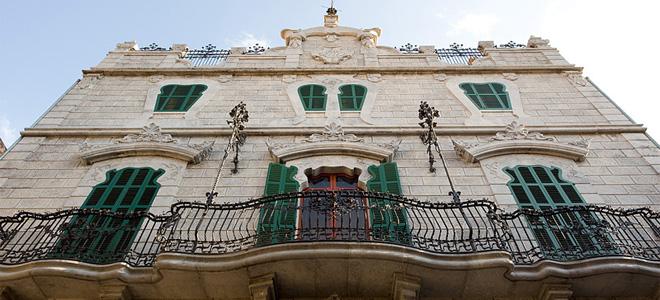 Spotlight on … Can Prunera: Museum of Modernism