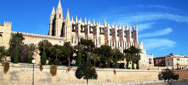 Spotlight on… Sa Seu Cathedral, Palma