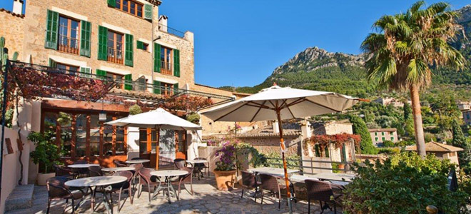 Winter Time in Mallorca and Special Offers