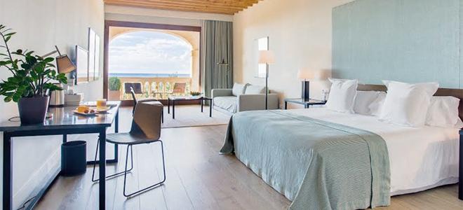 Newly Recommended: Calatrava Hotel