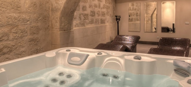 Spa at Calatrava Hotel, Palma de Mallorca