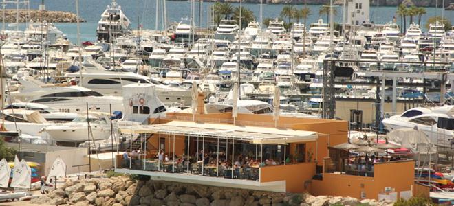 Port Portals, Mallorca