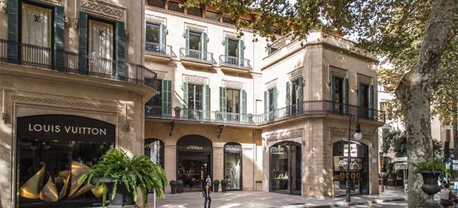Can Alomar Hotel, Palma de Mallorca
