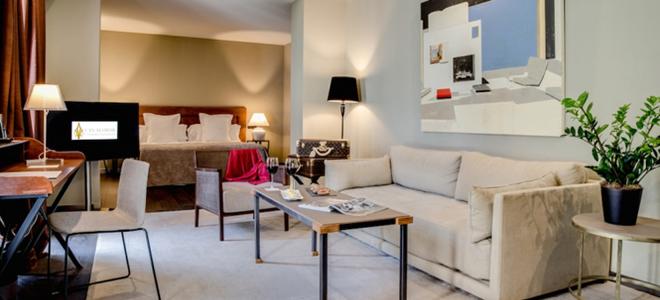 Can Alomar Hotel Suite, Palma de Mallorca