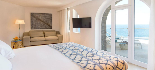 Room at Jumeirah Soller Hotel & Spa, Mallorca (Majorca)