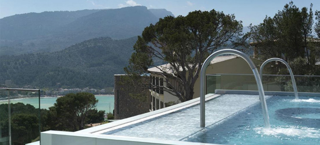 Spa at Jumeirah Soller Hotel & Spa, Mallorca (Majorca)