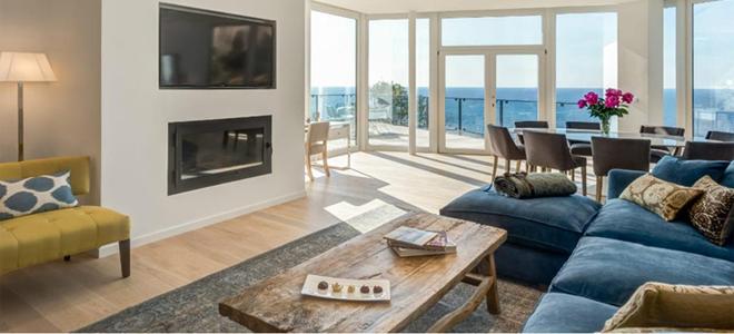 Suite at Jumeirah Soller Hotel & Spa, Mallorca (Majorca)