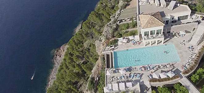 Newly Recommended… Jumeirah Soller Hotel and Spa
