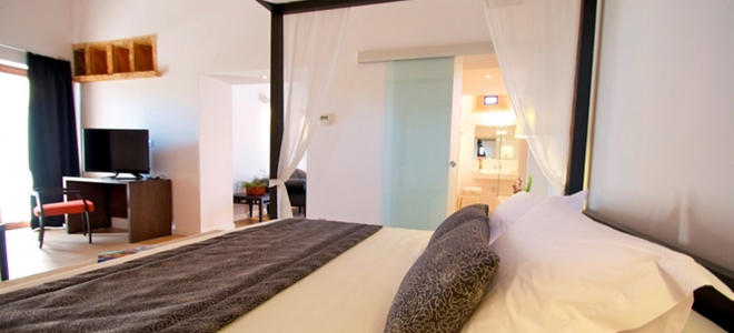 Bennoc Petit Hotel, Mallorca, www.theothermallorca.com