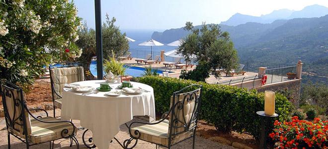 Hotel Sa Pedrissa, Deia, Mallorca