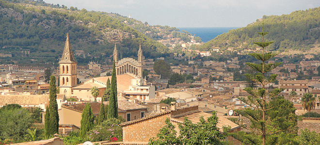 Soller: Top 3 Things to do in Soller