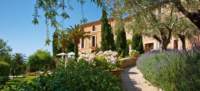 La Residencia Hotel, Deia, Mallorca