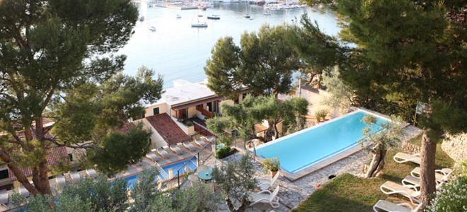 Esplendido Hotel, Mallorca