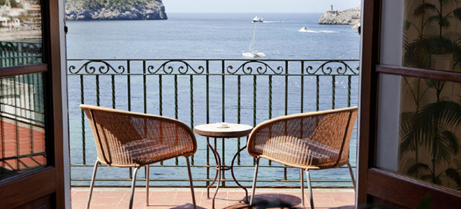 Hotel Esplendido, Mallorca