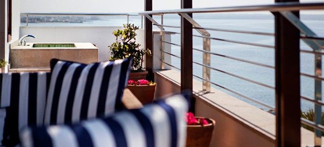 Portixol Hotel, Palma de Mallorca