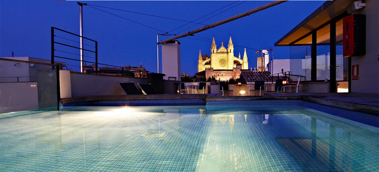 Hotel Tres, Palma de Mallorca