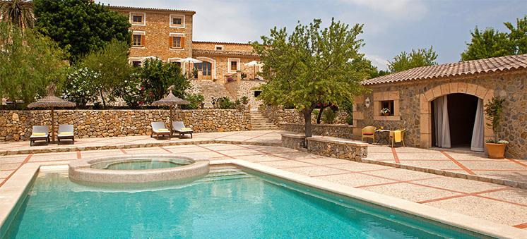 Can Estades, Mallorca