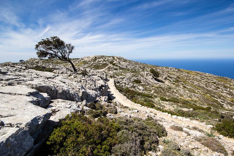 Archduke's Trail, Valldemossa, Mallorca (Majorca)