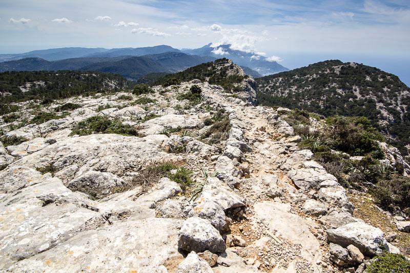 Archduke's Trail, Valldemossa, Mallorca