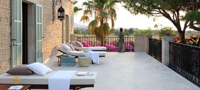 Cal Reiet Holistic Retreat & Hotel, Mallorca