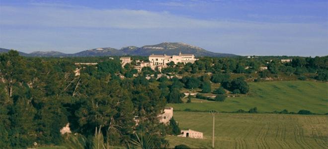 Es Figueral House, Mallorca