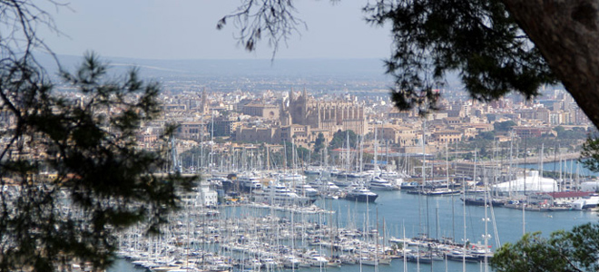 A Girls Guide to Palma de Mallorca