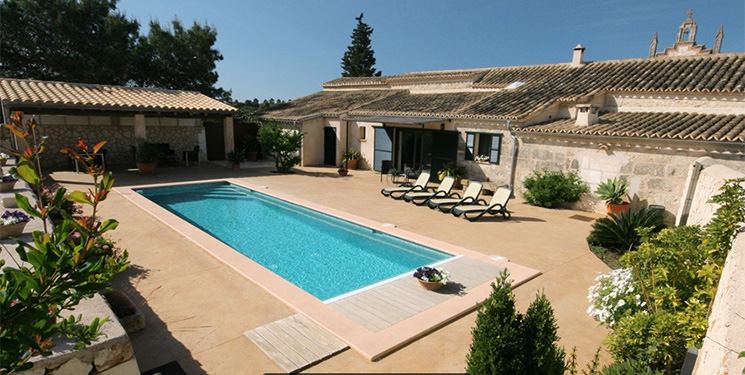 Sa Clastra House, Mallorca