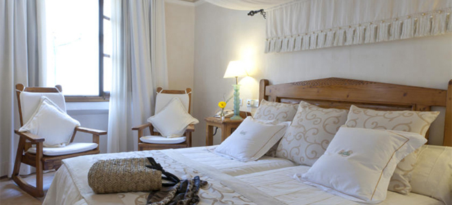Son Sant Jordi Hotel, Pollenca, Mallorca
