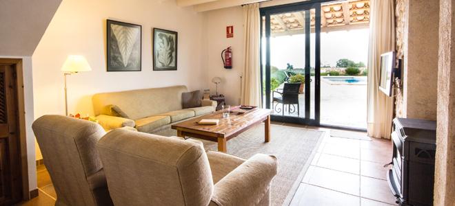 Es Sostre House, Mallorca