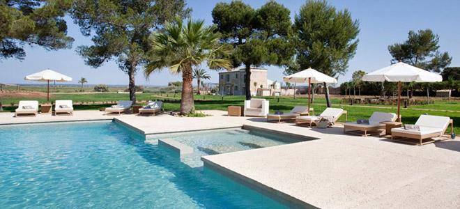Font Santa Hotel & Spa, Mallorca