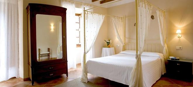 Hotel Nord, Estellencs, Mallorca
