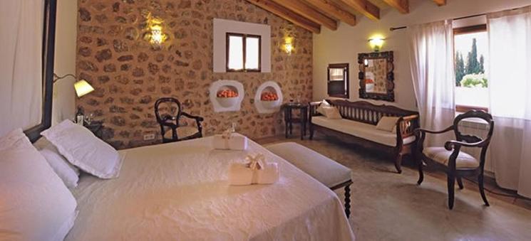 Cas Sant Hotel, Soller, Mallorca