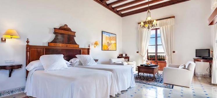 Hotel Llenaire, Mallorca
