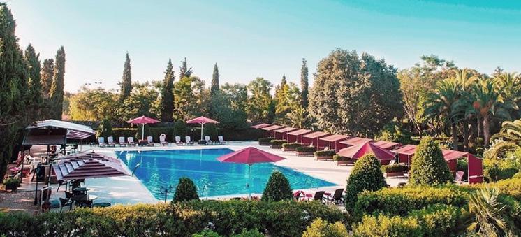 Son Julia Country Hotel, Mallorca