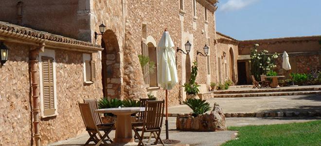 Son Llado, Mallorca