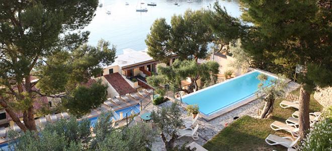 Esplendido Hotel, Port de Soller, Mallorca