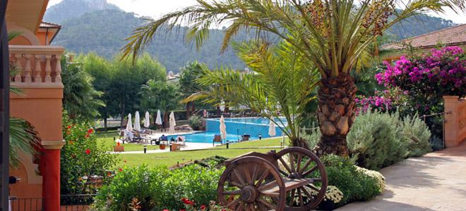 Mon Port Hotel, Port d'Andratx, Mallorca