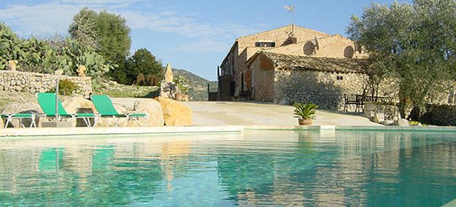 Sa Vall de Son Macia, Mallorca