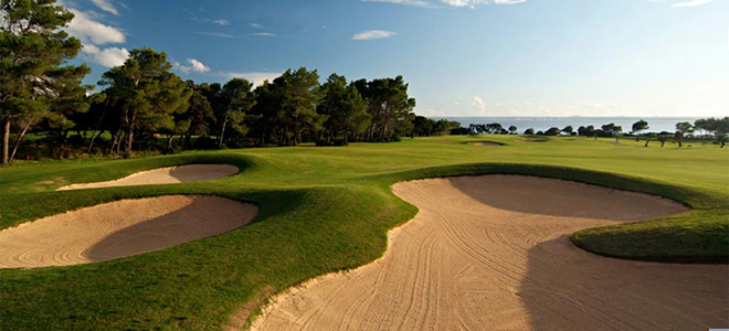 Golf in East Mallorca