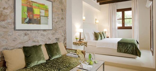 Jardi D'Arta Hotel, Mallorca