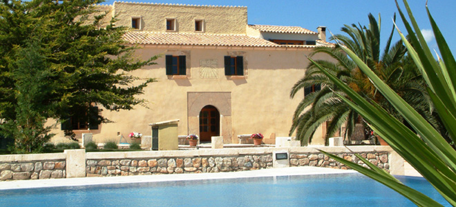 Son Cardaix Hotel, Mallorca