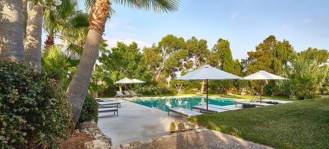 Son Gener Hotel, Mallorca