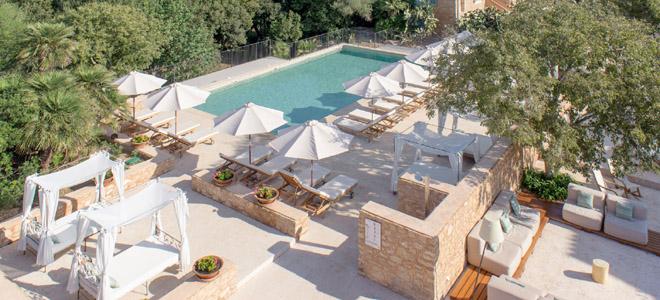 Son Jaumell Hotel, Mallorca