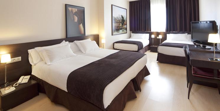 Hotel HM Jaime III, Palma de Mallorca