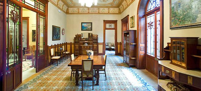 Can Prunera Museum & Gallery, Soller, Mallorca