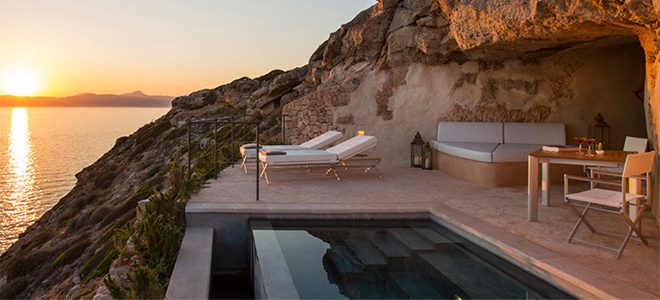 Mallorca Hotel Rooms with Private Pools