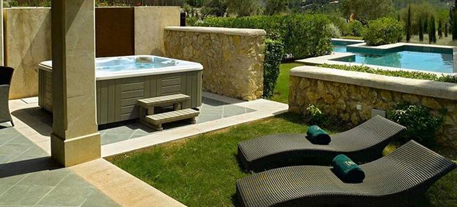 Deluxe Pool Room, Gran Son Net Hotel, Mallorca